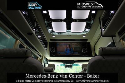 2020 Sprinter 3500 High Roof 4x2,  Midwest Automotive Designs LUXE Cruiser Other/Specialty #MV0258 - photo 16