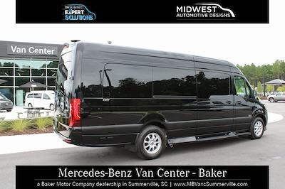 2020 Sprinter 3500 High Roof 4x2,  Midwest Automotive Designs LUXE Cruiser Other/Specialty #MV0258 - photo 23