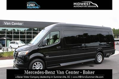 2020 Sprinter 3500 High Roof 4x2,  Midwest Automotive Designs LUXE Cruiser Other/Specialty #MV0258 - photo 32