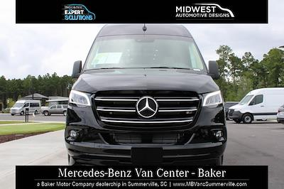 2020 Sprinter 3500 High Roof 4x2,  Midwest Automotive Designs LUXE Cruiser Other/Specialty #MV0258 - photo 34