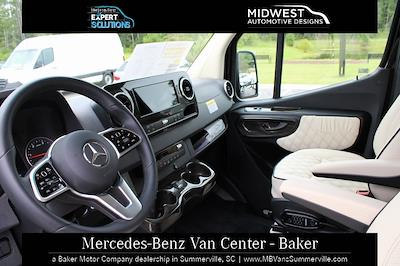 2020 Sprinter 3500 High Roof 4x2,  Midwest Automotive Designs LUXE Cruiser Other/Specialty #MV0258 - photo 35