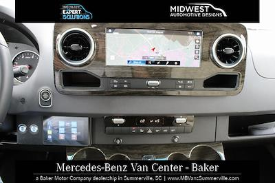 2020 Sprinter 3500 High Roof 4x2,  Midwest Automotive Designs LUXE Cruiser Other/Specialty #MV0258 - photo 37