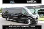 2020 Sprinter 3500 High Roof 4x2,  Midwest Automotive Designs LUXE Cruiser Other/Specialty #MV0258 - photo 6