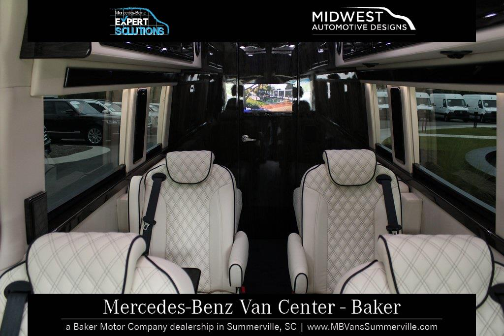 2020 Mercedes-Benz Sprinter 3500 High Roof 4x2, Midwest Automotive Designs Other/Specialty #MV0259 - photo 1