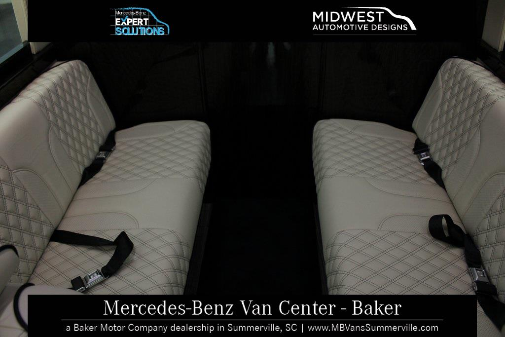 2020 Sprinter 3500 High Roof 4x2,  Midwest Automotive Designs LUXE Cruiser Other/Specialty #MV0259 - photo 12