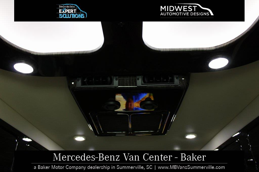 2020 Sprinter 3500 High Roof 4x2,  Midwest Automotive Designs LUXE Cruiser Other/Specialty #MV0259 - photo 16