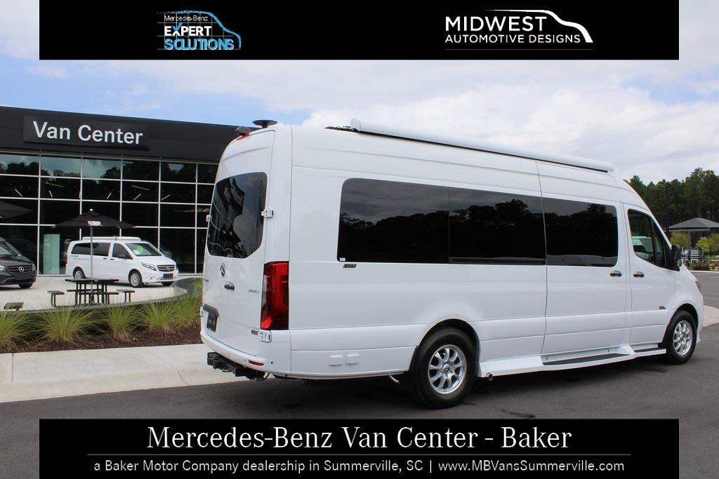 2020 Sprinter 3500 High Roof 4x2,  Midwest Automotive Designs LUXE Cruiser Other/Specialty #MV0259 - photo 18