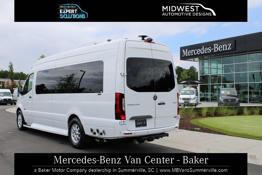2020 Sprinter 3500 High Roof 4x2,  Midwest Automotive Designs LUXE Cruiser Other/Specialty #MV0259 - photo 29