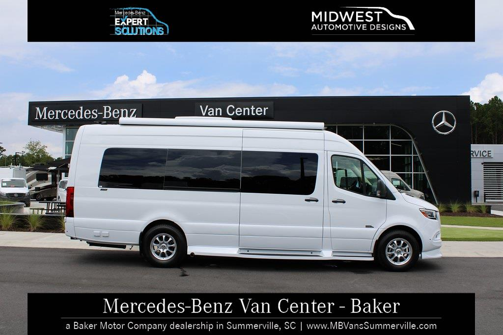 2020 Sprinter 3500 High Roof 4x2,  Midwest Automotive Designs LUXE Cruiser Other/Specialty #MV0259 - photo 5