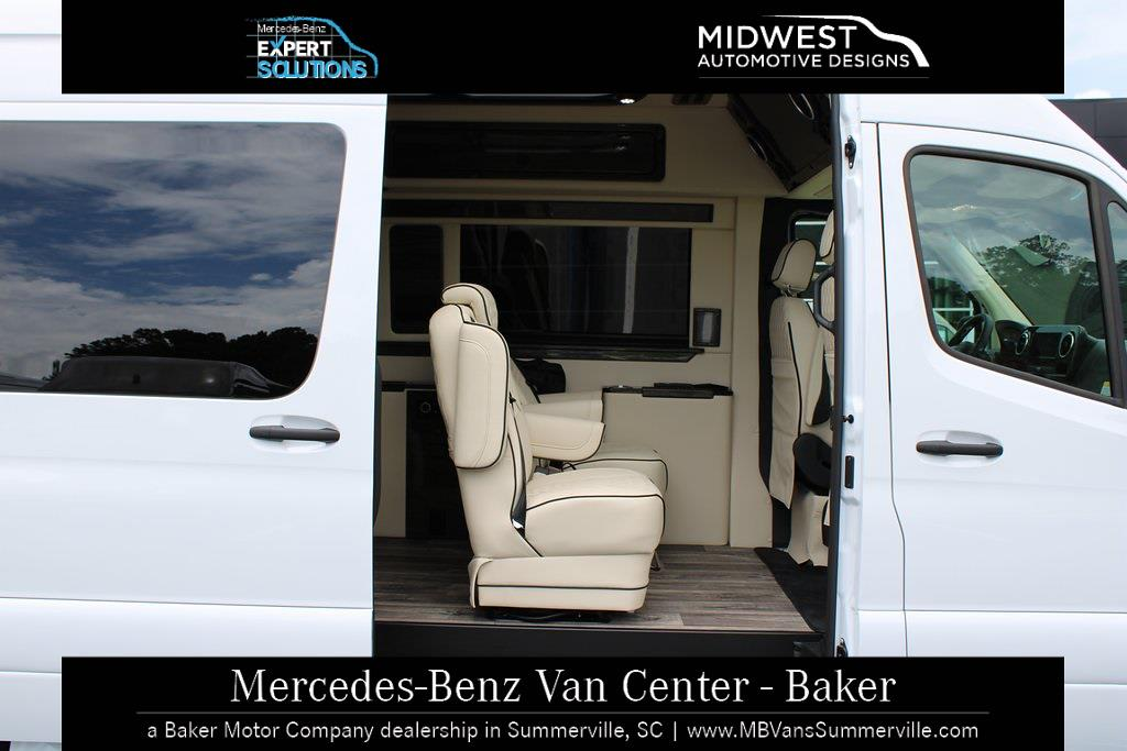 2020 Sprinter 3500 High Roof 4x2,  Midwest Automotive Designs LUXE Cruiser Other/Specialty #MV0259 - photo 7