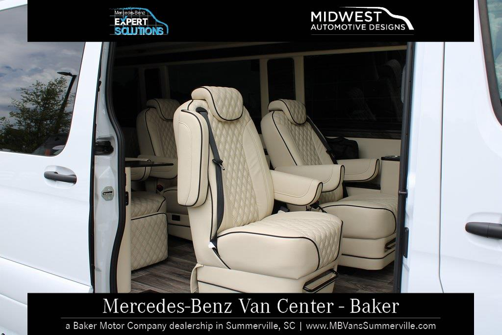 2020 Sprinter 3500 High Roof 4x2,  Midwest Automotive Designs LUXE Cruiser Other/Specialty #MV0259 - photo 9