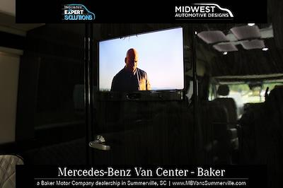 2020 Sprinter 3500 High Roof 4x2,  Midwest Automotive Designs LUXE Cruiser Other/Specialty #MV0259 - photo 14