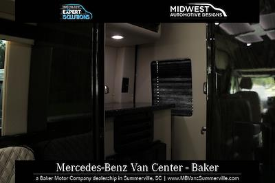 2020 Sprinter 3500 High Roof 4x2,  Midwest Automotive Designs LUXE Cruiser Other/Specialty #MV0259 - photo 15