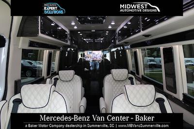 2020 Sprinter 3500 High Roof 4x2,  Midwest Automotive Designs LUXE Cruiser Other/Specialty #MV0259 - photo 3