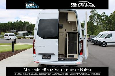 2020 Sprinter 3500 High Roof 4x2,  Midwest Automotive Designs LUXE Cruiser Other/Specialty #MV0259 - photo 22