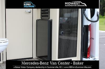 2020 Sprinter 3500 High Roof 4x2,  Midwest Automotive Designs LUXE Cruiser Other/Specialty #MV0259 - photo 25