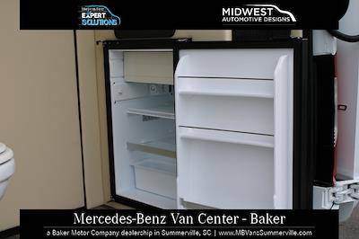 2020 Sprinter 3500 High Roof 4x2,  Midwest Automotive Designs LUXE Cruiser Other/Specialty #MV0259 - photo 26