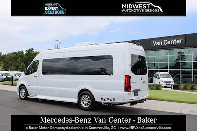 2020 Sprinter 3500 High Roof 4x2,  Midwest Automotive Designs LUXE Cruiser Other/Specialty #MV0259 - photo 30