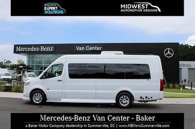 2020 Sprinter 3500 High Roof 4x2,  Midwest Automotive Designs LUXE Cruiser Other/Specialty #MV0259 - photo 31