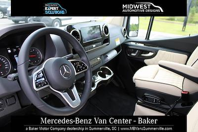 2020 Sprinter 3500 High Roof 4x2,  Midwest Automotive Designs LUXE Cruiser Other/Specialty #MV0259 - photo 35