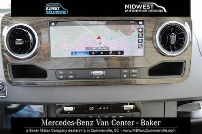 2020 Sprinter 3500 High Roof 4x2,  Midwest Automotive Designs LUXE Cruiser Other/Specialty #MV0259 - photo 38