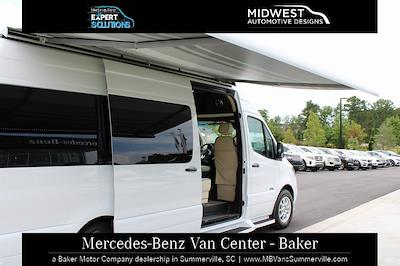 2020 Sprinter 3500 High Roof 4x2,  Midwest Automotive Designs LUXE Cruiser Other/Specialty #MV0259 - photo 44