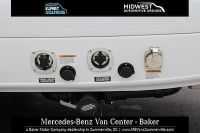2020 Sprinter 3500 High Roof 4x2,  Midwest Automotive Designs LUXE Cruiser Other/Specialty #MV0259 - photo 46