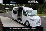 2020 Sprinter 3500 High Roof 4x2,  Midwest Automotive Designs LUXE Cruiser Other/Specialty #MV0259 - photo 41