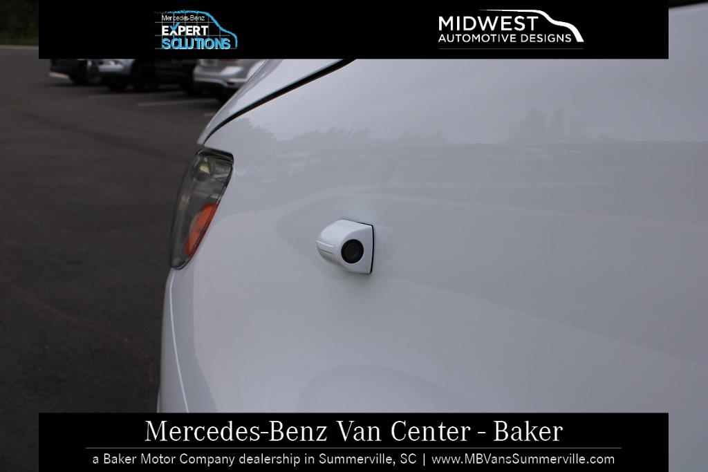 2020 Sprinter 3500XD High Roof DRW 4x2, Midwest Automotive Designs Passage Weekender MD2 Loft Dinette Eco Freedom #MV0260 - photo 44