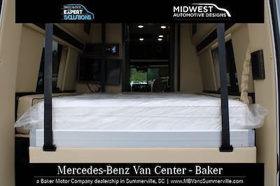 2020 Sprinter 3500XD High Roof DRW 4x2, Midwest Automotive Designs Passage Weekender MD2 Loft Dinette Eco Freedom #MV0260 - photo 20