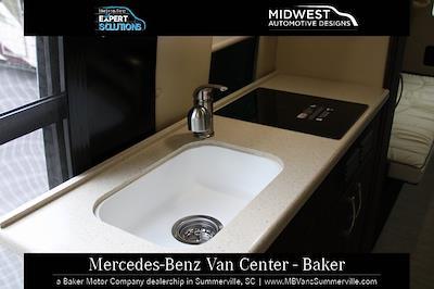 2020 Sprinter 3500XD High Roof DRW 4x2, Midwest Automotive Designs Passage Weekender MD2 Loft Dinette Eco Freedom #MV0260 - photo 23