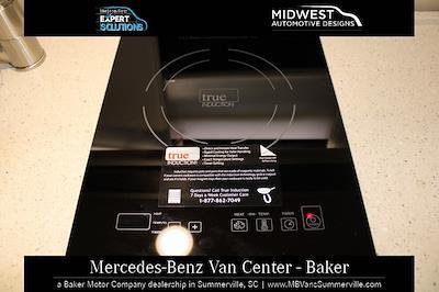 2020 Sprinter 3500XD High Roof DRW 4x2, Midwest Automotive Designs Passage Weekender MD2 Loft Dinette Eco Freedom #MV0260 - photo 24