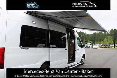 2020 Sprinter 3500XD High Roof DRW 4x2, Midwest Automotive Designs Passage Weekender MD2 Loft Dinette Eco Freedom #MV0260 - photo 28
