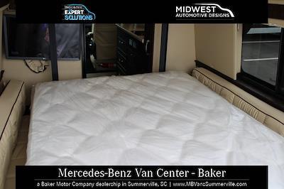 2020 Sprinter 3500XD High Roof DRW 4x2, Midwest Automotive Designs Passage Weekender MD2 Loft Dinette Eco Freedom #MV0260 - photo 36
