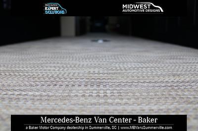 2020 Sprinter 3500XD High Roof DRW 4x2, Midwest Automotive Designs Passage Weekender MD2 Loft Dinette Eco Freedom #MV0260 - photo 6