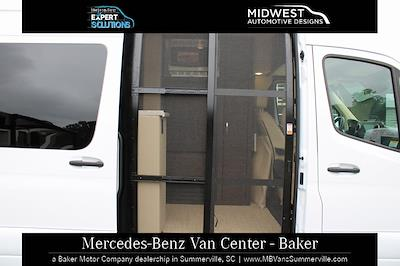 2020 Sprinter 3500XD High Roof DRW 4x2, Midwest Automotive Designs Passage Weekender MD2 Loft Dinette Eco Freedom #MV0260 - photo 2