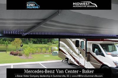 2020 Sprinter 3500XD High Roof DRW 4x2, Midwest Automotive Designs Passage Weekender MD2 Loft Dinette Eco Freedom #MV0260 - photo 51