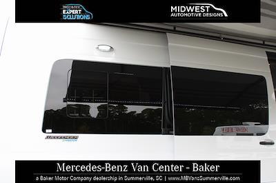 2020 Sprinter 3500XD High Roof DRW 4x2, Midwest Automotive Designs Passage Weekender MD2 Loft Dinette Eco Freedom #MV0260 - photo 52