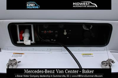 2020 Sprinter 3500XD High Roof DRW 4x2, Midwest Automotive Designs Passage Weekender MD2 Loft Dinette Eco Freedom #MV0260 - photo 53