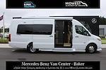 2020 Sprinter 3500XD High Roof DRW 4x2, Midwest Automotive Designs Passage Weekender MD2 Loft Dinette Eco Freedom #MV0260 - photo 16