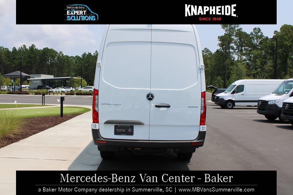 2021 Mercedes-Benz Sprinter 3500 4x2, Empty Cargo Van #MV0261 - photo 12