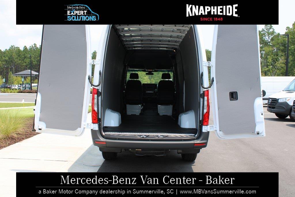2021 Mercedes-Benz Sprinter 3500 4x2, Empty Cargo Van #MV0261 - photo 14