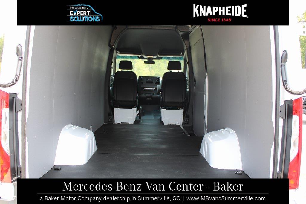 2021 Mercedes-Benz Sprinter 3500 4x2, Empty Cargo Van #MV0261 - photo 15
