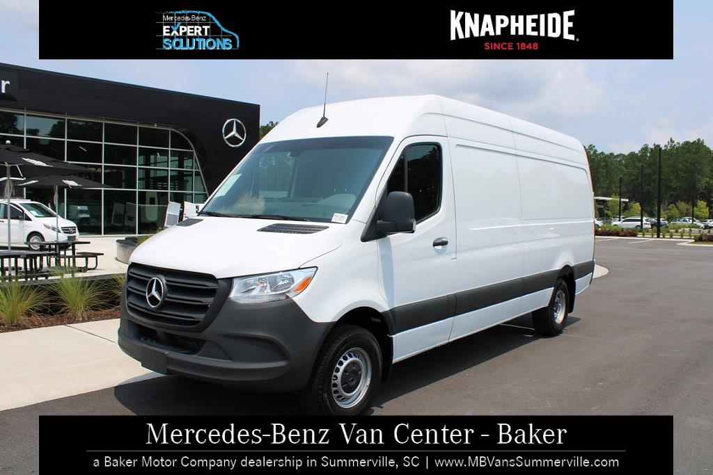 2021 Mercedes-Benz Sprinter 3500 4x2, Empty Cargo Van #MV0261 - photo 20