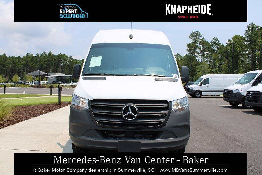 2021 Mercedes-Benz Sprinter 3500 4x2, Empty Cargo Van #MV0261 - photo 21