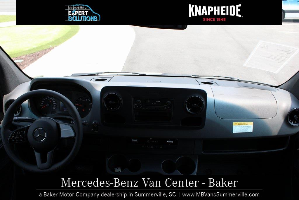 2021 Mercedes-Benz Sprinter 3500 4x2, Empty Cargo Van #MV0261 - photo 23
