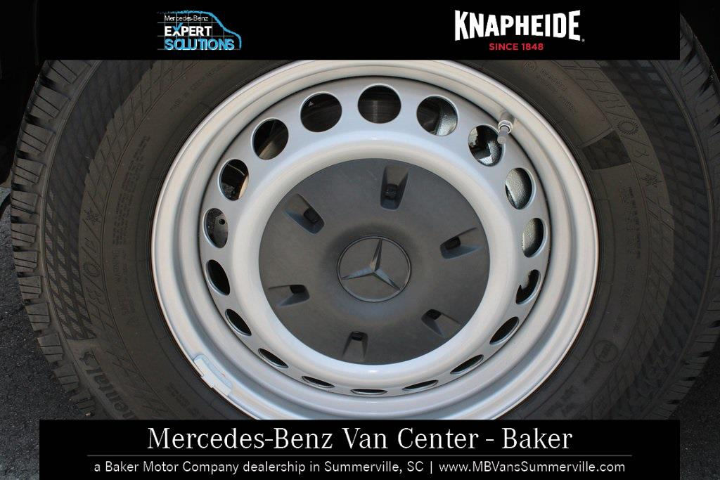 2021 Mercedes-Benz Sprinter 3500 4x2, Empty Cargo Van #MV0261 - photo 24