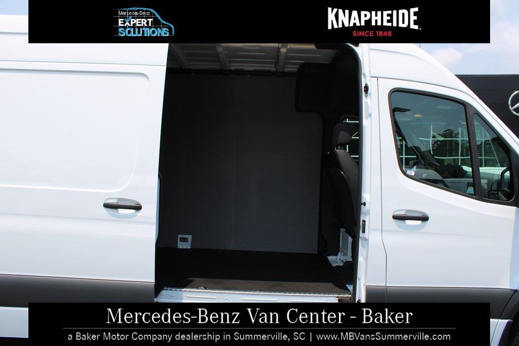 2021 Mercedes-Benz Sprinter 3500 4x2, Empty Cargo Van #MV0261 - photo 6