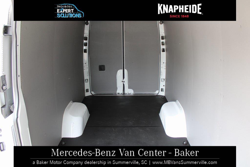 2021 Mercedes-Benz Sprinter 3500 4x2, Empty Cargo Van #MV0261 - photo 8