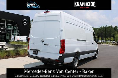 2021 Mercedes-Benz Sprinter 3500 4x2, Empty Cargo Van #MV0261 - photo 11